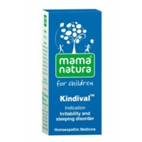 Dr. Schwabe Homeopathy - Kindival Globules 10 g