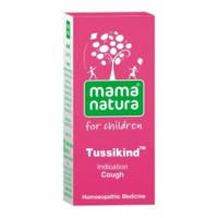 Dr. Schwabe Homeopathy - Tussikind Globules 10 g