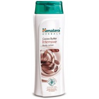 Himalaya Herbals - Cocoabutter Body Lotion 200 ml