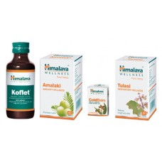 Himalaya Herbals - Cold Relief Pack