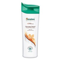 Himalaya Herbals - Damage Repair Protein Shampoo 200 ml