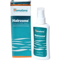 Himalaya Herbals - Hairzone (solution) - 60 ml
