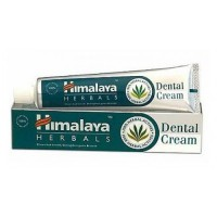 Himalaya Herbals - Herbal Dental Cream 200 g