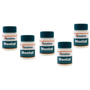 Mentat Tablets Ingredients