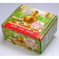 Maharishi Ayurveda - Amrit Kalash Nectar Paste 600 g and 60 Ambrosia Tablets