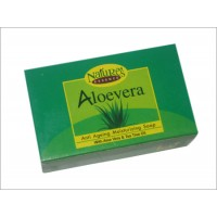 Nature's Essence - Aloevera Soap 75 g