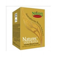 Nature's Essence - Gold Bleach Fairness Cream 200 g
