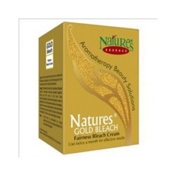 From Nature First Treatment Essence