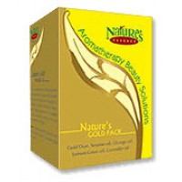 Nature's Essence - Gold Pack 62.5 g