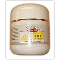 Nature's Essence - Lacto Bleach Cream 100 g
