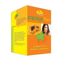 Nature's Essence - Papaya Pack 60 g