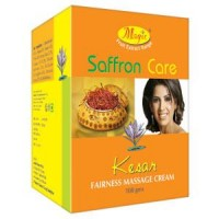 Nature's Essence - Saffron Care - Kesar Massage Cream 100 g