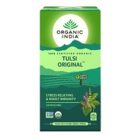 Organic India - The Original Tulsi Tea 25 Teabags