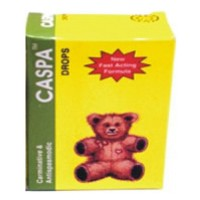Vasu Healthcare - Caspa Drops 30 ml