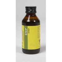 Vasu Healthcare - Step Syrup 100 ml