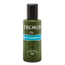 Vasu Healthcare - Trichup Anti Dandruff Hair Oil 100 ml
