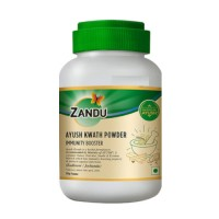 Zandu - Ayush Kwath Powder 100 g